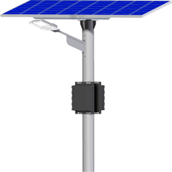 Solar LED Street Light 20W
