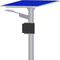 Solar LED Street Light 8W